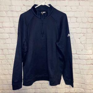 Adidas longsleeve sweatshirt Size large